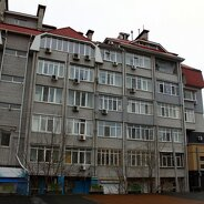 фото 4комн. квартира Днепропетровск Космическая 9